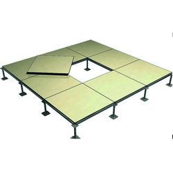 贵阳防静电地板厂家 贵阳华东地板(在线咨询) 防静电地板图片