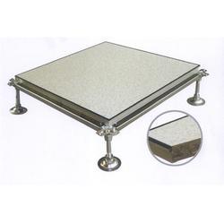 华东地板(图)、抗静电地板公司、六盘水抗静电地板图片