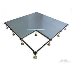 黔南抗静电地板|华东地板|铝合金抗静电地板图片