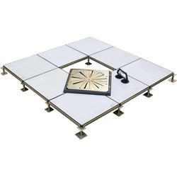 陶瓷防静电地板,华东地板(在线咨询),六盘水防静电地板图片