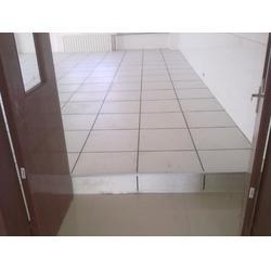 防静电地板|华东地板|防静电地板图片