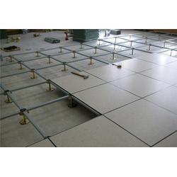 各种防静电地板厂,首选华东地板,安顺防静电地板图片