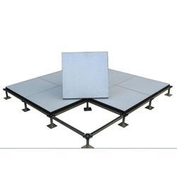 优选华东地板(图)、机房抗静电地板、兴义抗静电地板图片