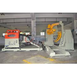 世翔机械  厂家直供(图),三合一送料机,三合一送料机