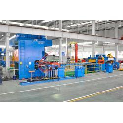 高速冲床送料机、世翔机械-冲床送料装置(在线咨询)、送料机图片