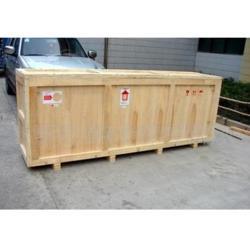 托盘包装箱生产厂家-厚得包装材料-浙江包装箱图片