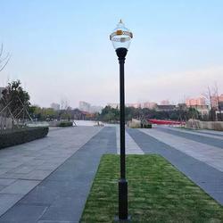 小区庭院灯生产厂家,江苏法鳌汀水景科技,小区庭院灯图片