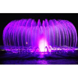 大型广场音乐喷泉|广州大型广场音乐喷泉|江苏法鳌汀水景科技图片