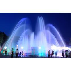 绵阳变频音乐喷泉|变频音乐喷泉订购|江苏法鳌汀水景科技图片