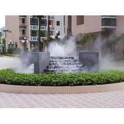 冷雾喷泉设备厂-冷雾喷泉设备-法鳌汀水景公司(查看)图片