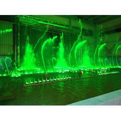 池州喷泉_江苏法鳌汀水景科技_三维数码喷泉图片