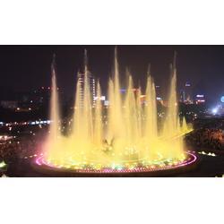 喷泉施工供应商、云南喷泉施工、法鳌汀水景科技图片