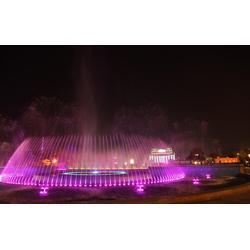 小喷泉设备工程_江苏法鳌汀水景科技_小喷泉设备图片