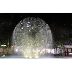 江苏法鳌汀水景科技,浮筒喷泉供应,上海浮筒喷泉图片