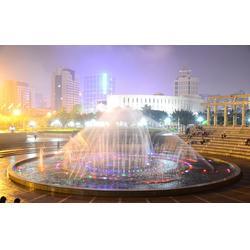 迪庆喷泉施工-喷泉施工-江苏法鳌汀水景科技图片