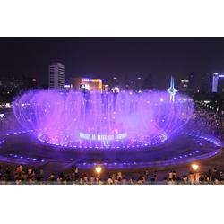 百变喷泉设备供应商-法鳌汀水景科技-咸阳百变喷泉设备图片