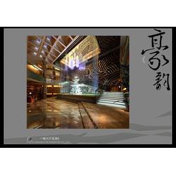 水帘喷泉,深圳水帘喷泉,江苏法鳌汀水景科技(图)图片