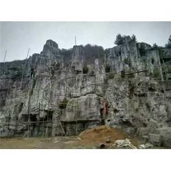 法鳌汀水景科技(图),假山雕塑供应商,南京假山雕塑图片