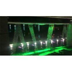 數碼水簾廠家,江蘇法鰲汀水景科技(在線咨詢),杭州數碼水簾圖片