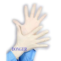 乳胶手套,无锡东尔电子器材,乳胶手套厂家图片