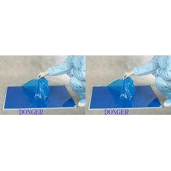 粘尘垫生产厂家,无锡东尔电子器材(在线咨询),粘尘垫图片
