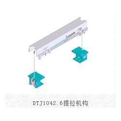汇能电梯厂家(图)、提拉机构带滚轮到靴、提拉机构图片