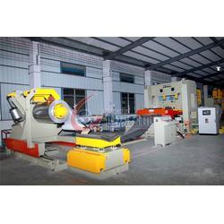 世翔机械 送料机厂家天直供在线购买|送料机|伺服送料机图片