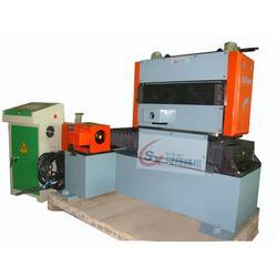 世翔机械  偏摆送料机(多图)|冲床自动送料机|送料机图片