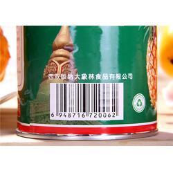 武汉菠萝片罐头|菠萝片罐头厂家|大象林(优质商家)图片