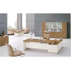 老板桌多少、瑾翔宸家具、广州老板桌图片