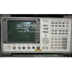 二手回收销售HP8596A图片