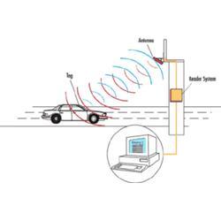 无锡溢贝电子-停车场管理系统设备-停车场管理系统图片