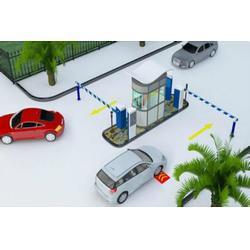停车场管理系统|无锡溢贝电子|智能停车场管理系统图片