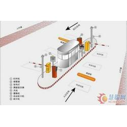 停车场管理系统供应商,安徽停车场管理系统,溢贝电子技术图片