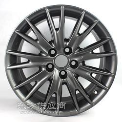原装进口18寸雷克萨斯铝合金拆车钢圈二手正品轮毂图片