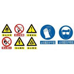 二维码标识牌,河北倡宾电力器具有限公司,滨州标识牌图片