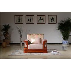 浙江东阳红木家具厂-云集红木家具(在线咨询)红木图片