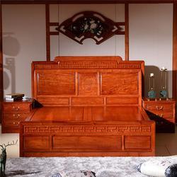 潮州缅甸花梨别墅家具厂家「在线咨询」图片