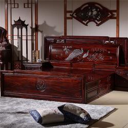 东阳红木家具匠心工艺-福州承接红木家具私人定制业务图片