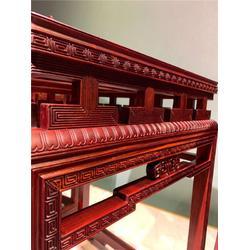 紫光檀玫瑰椅 紫光檀玫瑰椅 红木家具个性化定制