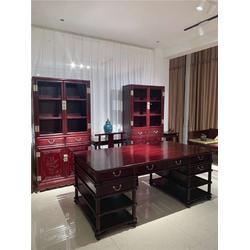 大家之作红木按需定制(多图)赞比亚紫檀电视柜图片
