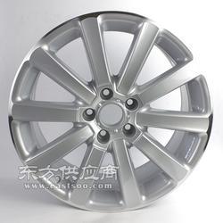 大众r36二手18寸轮毂原装进口铝合金拆车钢圈图片