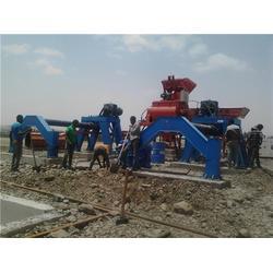 山东海煜重工-600承插口混凝土涵管模具厂家图片
