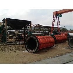 悬辊式水泥涵管机-悬辊式水泥涵管机-山东海煜重工亚博ios下载图片