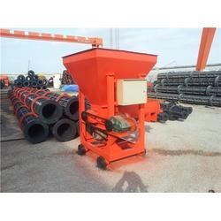 150顶电杆钢模-电杆钢模-山东海煜重工亚博ios下载图片