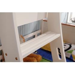 儿童高低床 实木松木_安觉儿童床(在线咨询)_儿童高低床图片