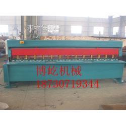 1.6米电动剪板机生产企业图片