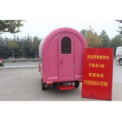 诸城肉火烧餐饮车,诸城硕丰机械,诸城肉火烧餐饮车订做图片