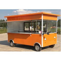 流动厨房餐饮车销路、诸城硕丰机械、南京流动厨房餐饮车图片