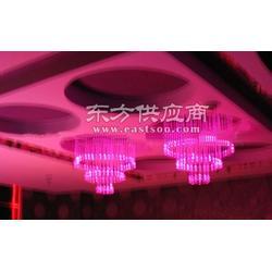 光纤灯照明厂家供应PMMA塑料光纤丝 闪点光纤灯 光纤吊灯图片